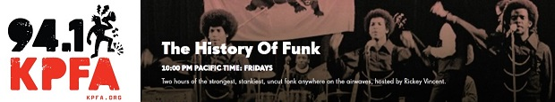 The History Of Funk