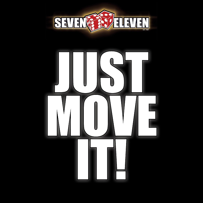 Just Move It (Seven Eleven)