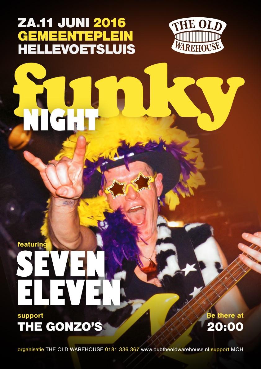 FunkyNight in Hellevoetsluis (def)