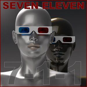 SEVEN ELEVEN - 7-1-1