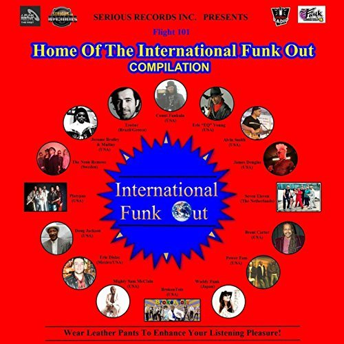 Home of the International Funk Out