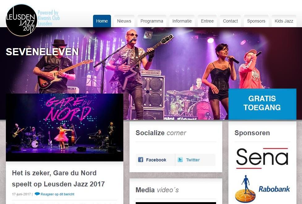 Leusden Jazz 2017