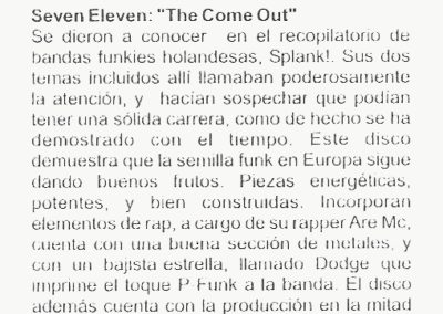 Recensie-The-Come-Out-Enlace-Funk
